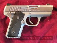 KIMBER SOLO CARRY STAINLESS 9MM NEW