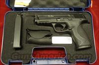 SMITH AND WESSON M&P PRO SERIES 9MM WITH  HIGH CAPACITY MAGS AND NIGHT SIGHTS NEW