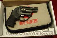 RUGER LCR 357MAG. CAL. NEW