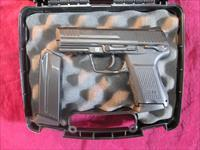 HECKLER AND KOCH HK45 COMPACT 45ACP VARIANT 1 USED LNIB