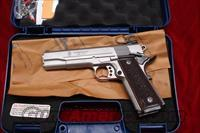 SMITH AND WESSON SW1911 PRO SERIES 9MM WITH LOW PROFILE SIGHTS NEW