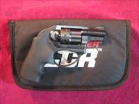 RUGER LCR 22LR 8 SHOT W/ SOFT CASE USED