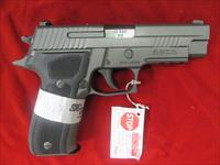 SIG SAUER P226 LEGION 40 S&W NEW  (E26R-40-LEGION) ( CALL FOR BEST PRICE )