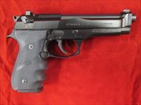 BERETTA 92FS BRIGADIER 9MM GENTLY USED (J92F700M)