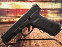 GLOCK MODEL 22 GEN 3 40 S&W U.S. MADE NEW (G2215US)