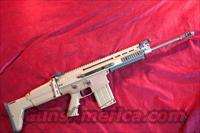 FN SCAR 17S FLAT DARK EARTH 308CAL. NEW