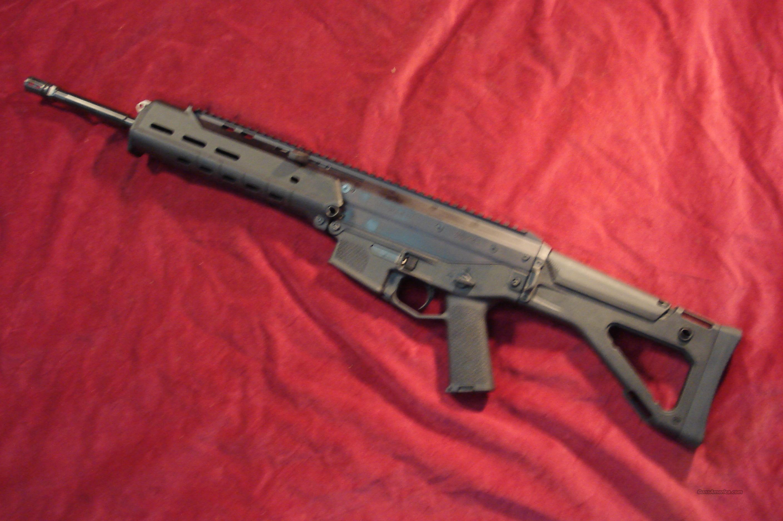 Bushmaster Acr Adaptive Combate Rifle 5 56 223 Cal