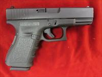 GLOCK MODEL 19 GEN 3 9MM W/HIGH CAPACITY MAGAZINES NEW