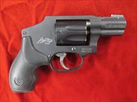 SMITH AND WESSON 43C 22CAL. AIRLITE USED (103043)