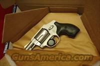 SMITH AND WESSON 642 AIRWEIGHT NEW ( NO LOCK)