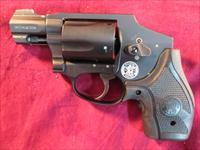 SMITH AND WESSON 340 CRIMSON TRACE 357 MAGNUM NEW