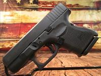 GLOCK MODEL 26 GEN 4  9MM NEW (PG2650201)