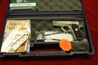 COLT MUSTANG POCKETLITE 380CAL. NEW