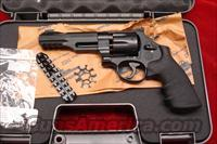 "SMITH AND WESSON MODEL 327 M&PR8 PERFORMANCE CENTER 357MAG. 5"" NEW"