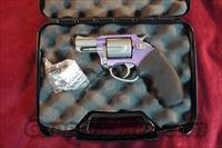 CHARTER ARMS LAVENDER LADY 38+P CAL LAVENDER ALUMINUM FRAME NEW