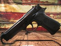 BERETTA M9 COMMERCIAL USED 9MM (63823)