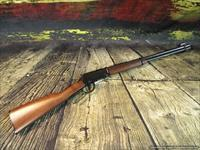 Henry 22 LR/S/L Classic Lever Action 18.25