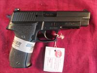 SIG SAUER P226 9MM WITH NIGHT SIGHTS NEW