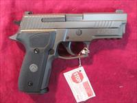 SIG SAUER P229 LEGION 9MM NEW  (E29R-9-LEGION)