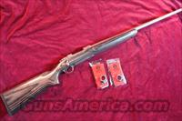 "RUGER M77MKIIVTBBZ 22-250CAL. STAINLESS LAMINATE 26"" HEAVY BARREL NEW"