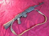 ARSENAL SLR 106F AK47 RIFLE 5.56/ 223 CAL W/ FOLDING STOCK AND MUZZLE BRAKE USED