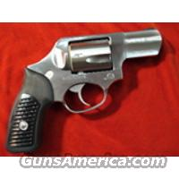 RUGER  SP101 357CAL. NEW  (KSP-321XL)  NEW