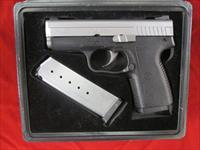 KAHR ARMS KP45 W/ NIGHT SIGHTS USED