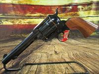 Heritage Rough Rider Big Bore Single 357 Magnum 5.5