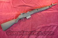 SPRINGFIELD ARMORY M1A SCOUT SQUAD RIFLE 308 CAL (AA9126) NEW