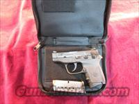 SMITH AND WESSON BODYGUARD 380, NO LASER NEW (109381)