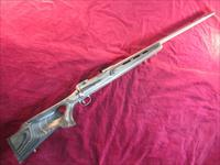 SAVAGE MODEL 12 BGTVS 22-250 USED