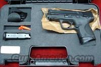 SMITH AND WESSON M&P COMPACT 9MM  AMBI. THUMB SAFETY NEW  (206304)
