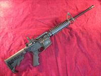 SMITH AND WESSON M&P15 SPORT II NEW   (10202)