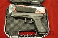GLOCK MODEL 34 GEN3 9MM TACTICAL/PRACTICAL NEW