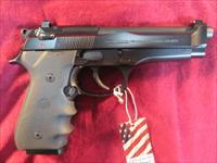 BERETTA 92FS BRIGADIER 9MM NEW  (J92F700M)