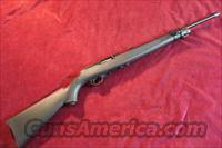 RUGER 10/22 SYNTHETIC LASERMAX NEW