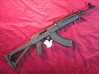 CENTURY ARMS RAS 47 100% AMERICAN MADE STAMPED AK47 W/ MAGPUL FURNITURE NEW (RI2362-N)