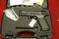 SMITH AND WESSON M&P22 NEW