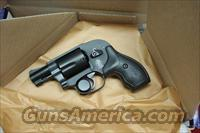 SMITH AND WESSON 438 AIRWEIGHT 38SPL. NEW
