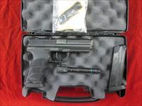 HECKLER AND KOCH HK 45 .45ACP UNFIRED USED