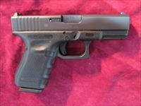 GLOCK 19 GEN 4 MOS 9MM NEW (PG1950203MOS)