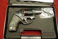 TAURUS MODEL 850CIA ULTRA-LITE BLUED 38 SPL. CAL. NEW