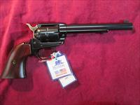 "HERITAGE ARMS ROUGH RIDER 9 SHOT 6.5"" 22LR/ 22 MAG BLUED NEW"
