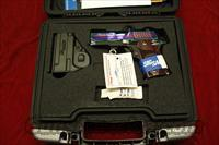 SIG SAUER P238 RAINBOW TITANIUM WITH NIGHT SIGHTS AND ROSEWOOD GRIPS 380CAL. NEW