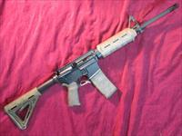 "COLT EXPANSE M4 CARBINE 5.56CAL 16"" W/ MAGPUL FURNITURE NEW"