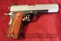 KIMBER CUSTOM CDP II 45ACP NEW  (3200018)