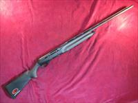 "BENELLI CORDOBA 12GA 30"" PORTED BARREL 3"" CHAMBER USED"
