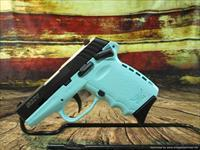 "SCCY 9MM CPX-1 Robins Egg Blue 3.1"" New (CPX1CBSB)"