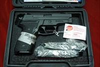 SIG SAUER M11-A1 P228 9MM WITH NIGHT SIGHTS AND HIGH CAP MAGAZINES NEW
