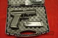 HK P2000 COMPACT 40CAL. NEW